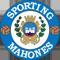 Sporting Mahones
