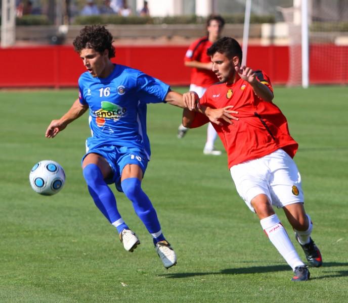 RCD Mallorca B - 1 - 1 Sporting Mahones IMG_3533-copia-800x600