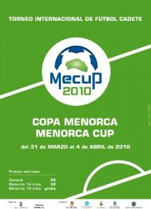 Poster Torneo MECUP