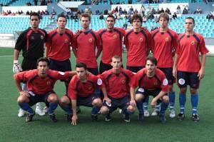At. Ciudadela - Independiente