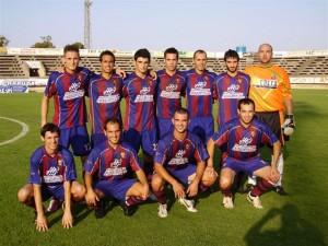 Poblense - Peña Deportiva