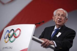 Muere Juan Antonio Samarch el padre del olimpismo español