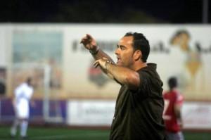 Sergio Tortosa, en una imagen de archivo.