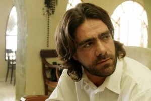 Maffezzoni pretende llevar a cabo su suseño deportivo y terapeutico en la isla
