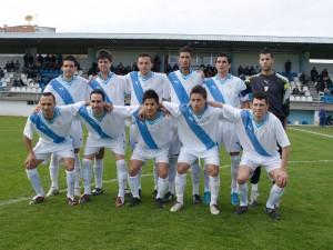 Galícia campeona de España