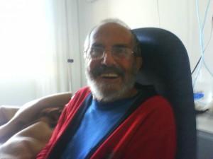 Bernat agradece a todos aquellos que se han preocupado por su estado de salud