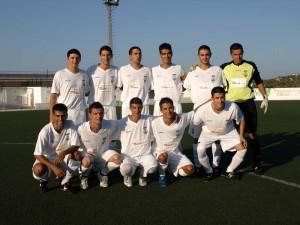 Empate sin goles del Felanitx en es Torrentó