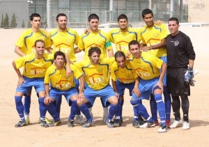 Independiente - Ferriolense