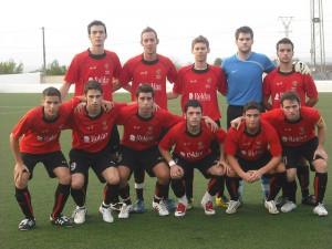 La Penya certifica ante el Andratx jugar la liguilla (2-0)
