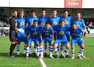 Logroñes - Sporting Mahones