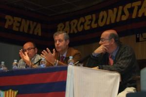 Jaume Guixà visita Mallorca
