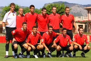 El Mallorca empata el derby en son Bibiloni