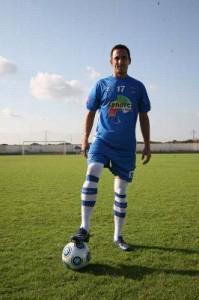 Mario. El ex del Sporting Mahonés podría recalar en el CE Mercadal - Archivo