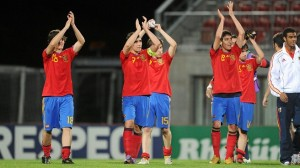España Subcampeona de Europa Sub-17