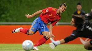 España estará en la final del Europeo de Liechtenstein