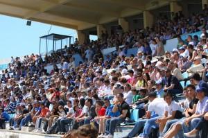 Tudelano - At. Baleres má de 400 Balearicos acompañaran al equipo