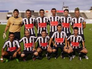 Los socios del Alaior decidieron mantener al primer equipo en Tercera