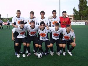 El Constancia golea al Independiente