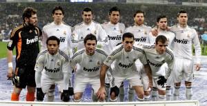 Mallorca - Real Madrid mañana a las 22 horas en Son Moix