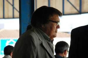 Miguel Bestard estuvo en el derbi Balear de Segunda B