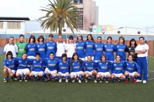 El Sant Gabriel campeón del grupo III en busca del ascenso a Superliga