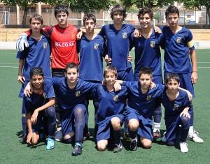 El Ferriolense se enfrentará al campeón del Grupo A Campusesport