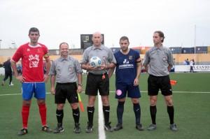 El Ferriolense consigue la clasificación para jugar la liguilla de ascenso por tercera vez en su historia