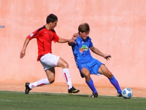 Sporting - Mallorca