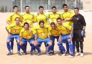 Independiente - Alcudia