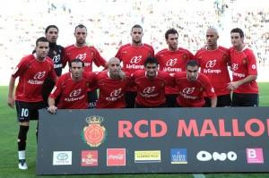 El Mallorca acaricia la Liga de Campeones