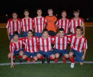 El Manacor jugara la fase final de Mallorca en Montuiri