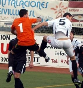 Peña Deportiva - Almeria B