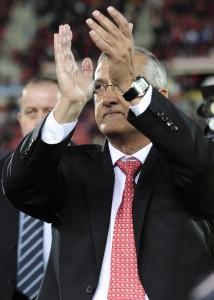 Manzano dejará el Mallorca