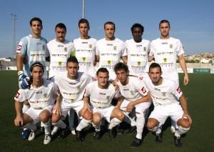 Peña Deportiva - Ferriolense