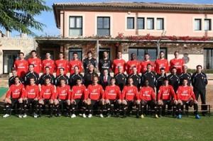 El RCD Mallorca jugará en Europa