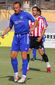 Vicenç Reynes jugara en el alcudia la próxima temporada