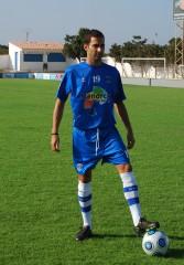 Yray Barreto renueva su contrato con el Sporting Mahonés