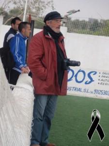 Bernat Bestard, descanse en paz