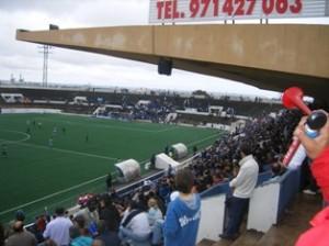 El domingo a las 12 todos al Estadio Balear