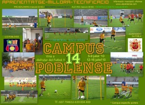 Poster del Campus