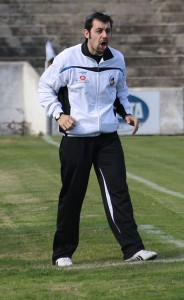 Carlos Martinez ya trabaja en el Collerense 2010-2011