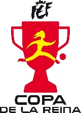 Logotipo de la Copa de La Reina