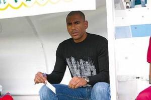 engonga. El ex del Sporting Mahonés volverá a pisar Bintaufa - Archivo