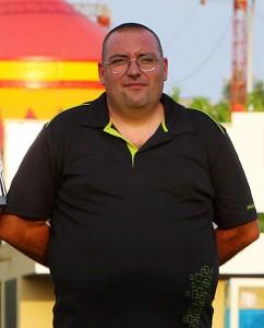 José Antonio Cifre