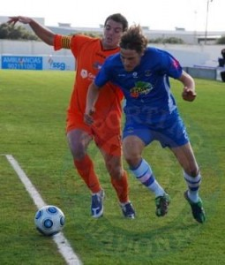 Tomeu Reynés no seguirá la próxima temporada en el Sp. Mahonés