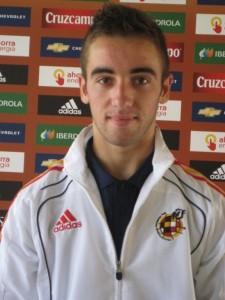Sergi Darder Convocado con la Española Sub-17