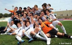 Expectación. El Real Madrid participará en el torneo del CD Menorca - realmadrid.com