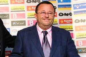Tomeu Vidal se despide de la presidencia del Mallorca