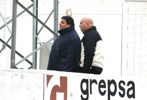 Pep Sansó dirigirá al Atlético Baleares. Foto: Bernat Bestard