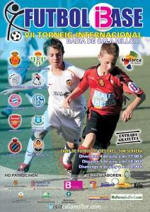 Poster del Torneo. Pulsar para ampliar